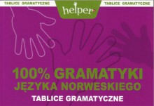 100% gramatyki języka norweskiego - Tablice gramatyczne - Helper