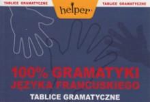 100% gramatyki języka francuskiego - Tablice gramatyczne - Helper