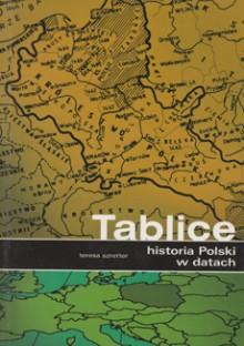 Tablice - Historia Polski w datach
