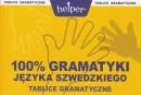 100% gramatyki języka szwedzkiego - Tablice gramatyczne - Helper