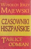 Czasowniki hiszpańskie - Tablice odmian