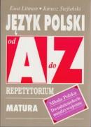 Język polski od A do Z - Młoda Polska. Dwudziestolecie międzywojenne - Repetytorium. Matura