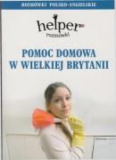 Pomoc domowa w Wielkiej Brytanii - Rozmówki - Helper