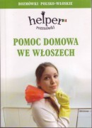 Pomoc domowa we Włoszech - Rozmówki - Helper