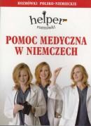 Pomoc medyczna w Niemczech - Rozmówki - Helper