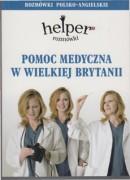 Pomoc medyczna w Wielkiej Brytanii - Rozmówki - Helper