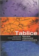 Tablice fizyczne, chemiczne, astronomiczne