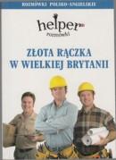 Złota rączka w Wielkiej Brytanii - Rozmówki - Helper